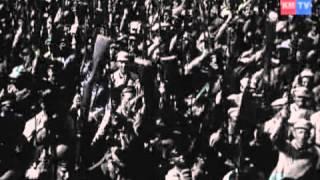 Октябрь 1917: кто стоял за кулисами русской революции?