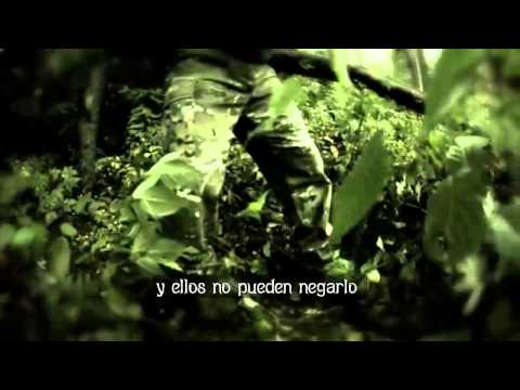 All That Remains Stand Up Oficial Video Sub Español