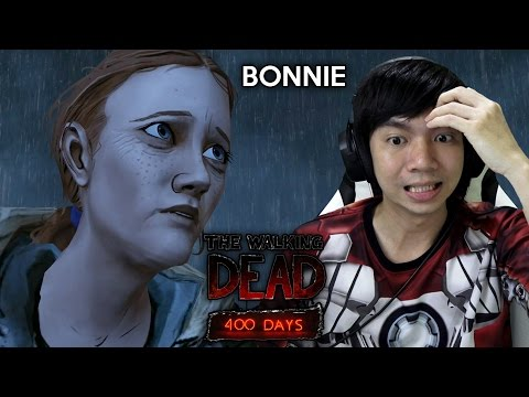 Bonnie - The Walking Dead Game - 400 Days