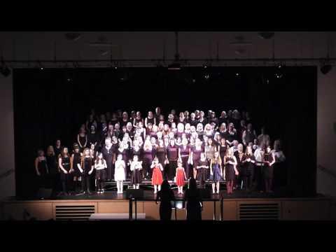 Sing - Christmas Concert 2016