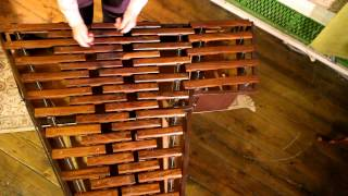 Bena Havlu - Paganini Capriccio XXIV, Xylophone Solo