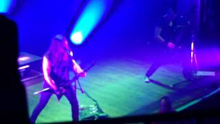 Bullet For My Valentine - The Last Fight - House of Blues (Dallas, TX - 5-7-10)