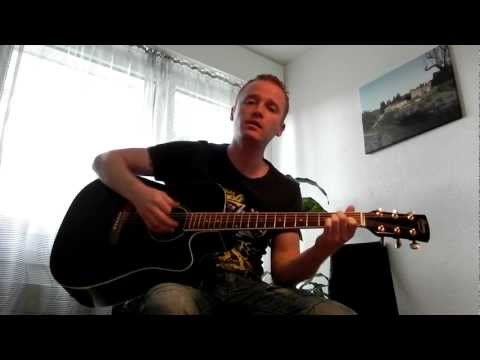 Mando Diao - Dance With Somebody (Acoustic Cover)