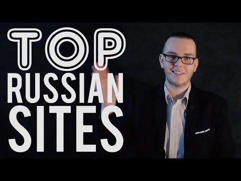 Best russian sites