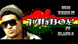 Jah Boy Ft Blanc. O Whine It Solomon Islands Music 2013.mp3