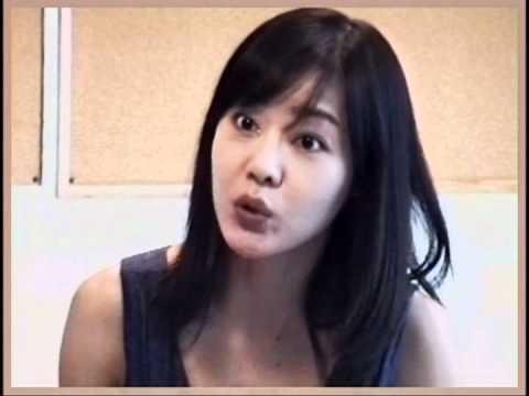 Lost  Audition Tape  Yunjin Kim