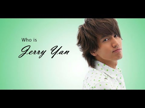 Who is Jerry Yan?