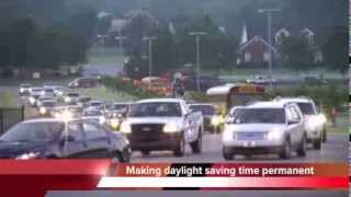 Why Daylight Saving Time may become permanent in Tennessee