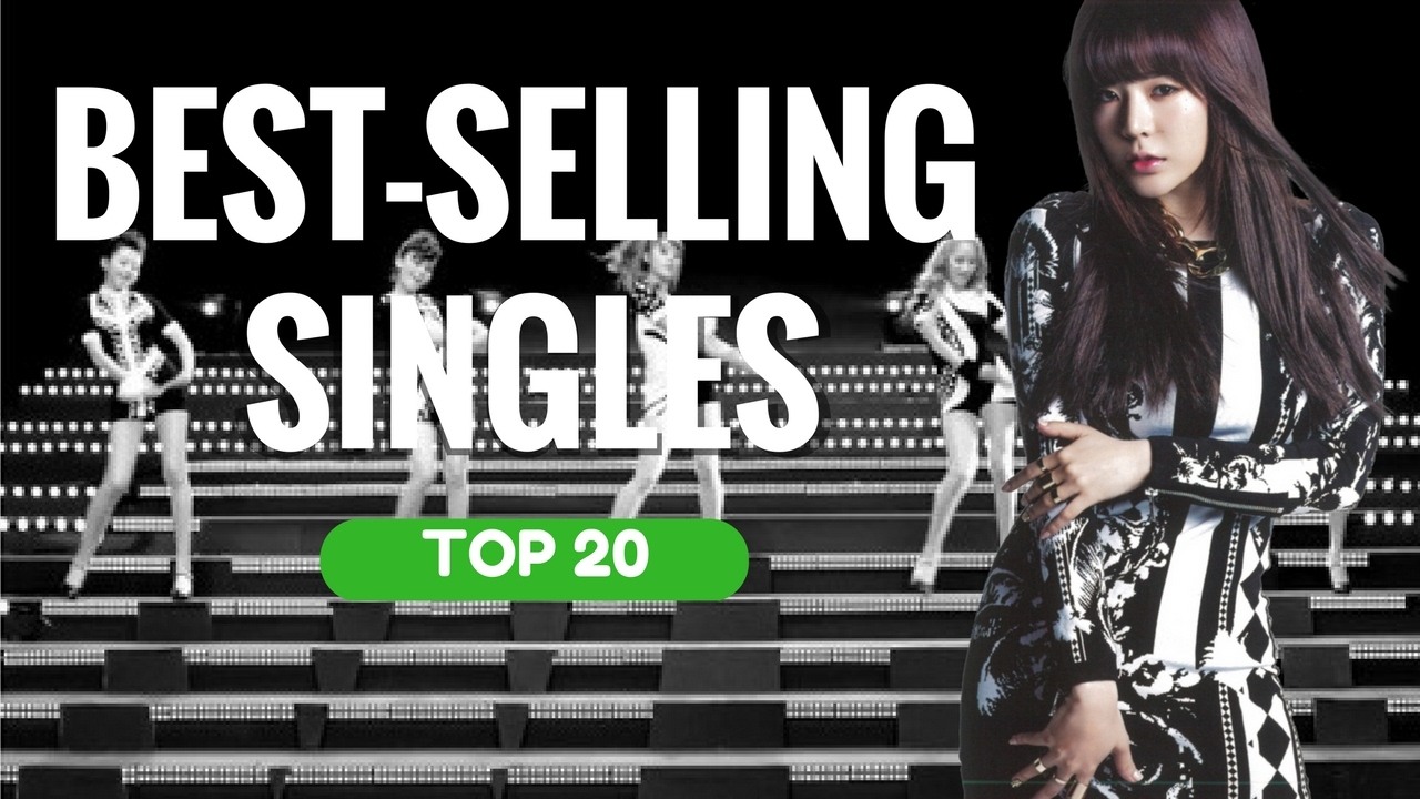 Best Selling Singles In Norway