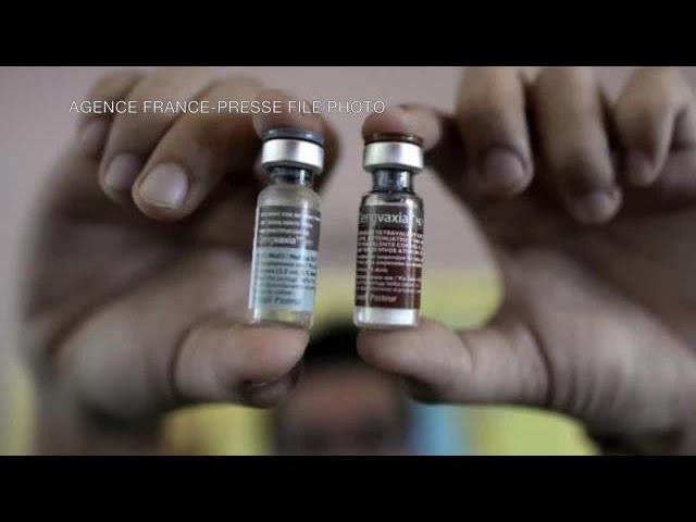 Aquino urged to speak up on anti-dengue vaccine row