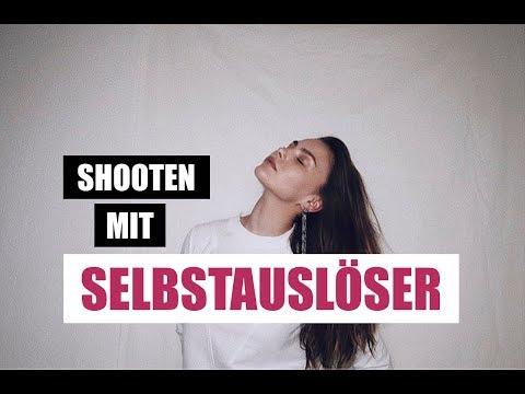 SHOOTEN MIT SELBSTAUSLÖSER