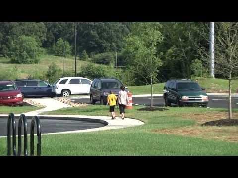 2013 Clayton Bradley Academy Campus Tour