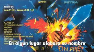 Petra - Somebody