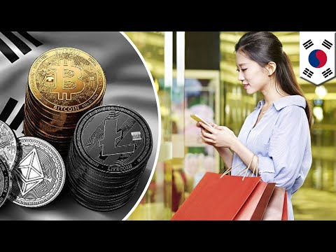 Crypto payment to be available in 6,000 South Korean stores - TomoNews