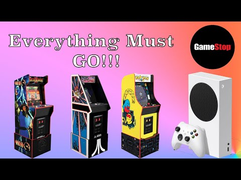 Arcade1Up Legacy Cabinets WAVE 2 Available NOW!!! from Original Console Gamer