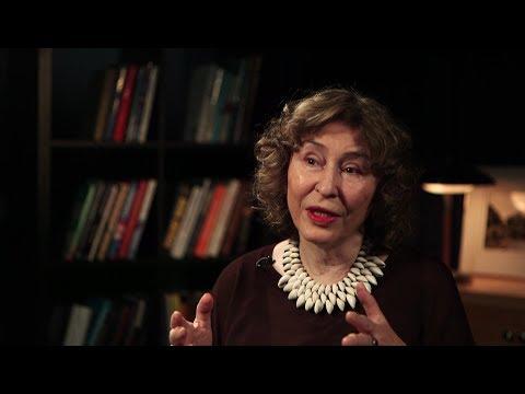 -المشهد-مع الكاتبة الإيرانية آذار نفيسي  - نشر قبل 32 دقيقة