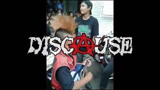 Video Hukum Rimba - Jejen Al-Punkrockstar ft Discause (Marjinal cover) download MP3, 3GP, MP4, WEBM, AVI, FLV Juli 2018