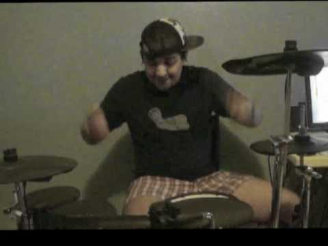 Jim Polanco- Drumcover-Amber Pacific-