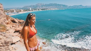 FAVORITE PLACE IN SPAIN! | Vlog 24