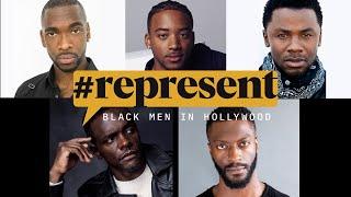 Aldis Hodge, Algee Smith, Chris Chalk, Derek Luke, Jay Pharoah on Race & Hollywood (Full Discussion)
