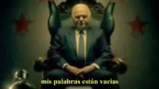 the rasmus - guilty (subtitulado en español)