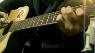 Tìm lại giấc mơ (acoustic guitar cover)