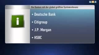 Banken: Commerzbank nicht mehr systemrelevant