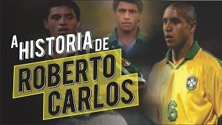 Conheça a HISTÓRIA de ROBERTO CARLOS
