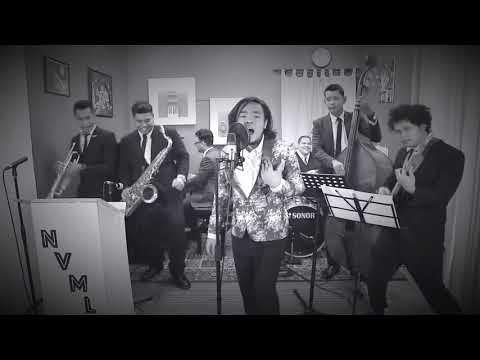 Jampi - New Village Music Lab ft. Aruel Ariel