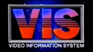 1992 Radio Shack In-Store Promo - Memorex VIS (Video Information System)(, 2016-04-25T03:13:41.000Z)