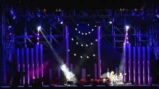 최우준 SAZA's Blues Trio - 골목길 - 칠포재즈페스티벌(Chilpo jazz) 직캠