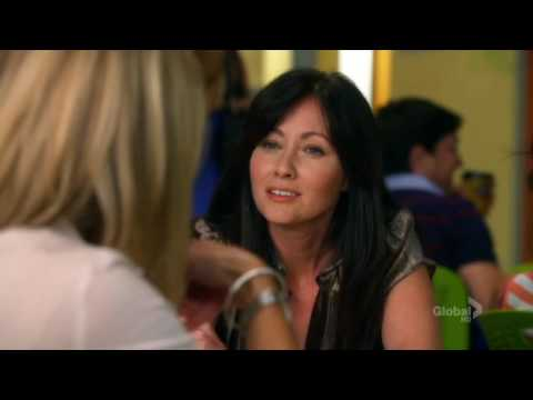 who does brenda end up with on 90210