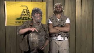 Alberto Del Rio & Ricardo Rodriguez imitate Jack Swagger & Zeb Colter: SmackDown, March 8, 2013