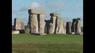 Ausflug nach Stonehenge