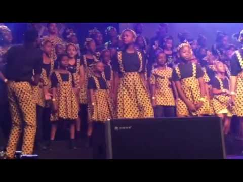 Lagos @50 Musical Concert