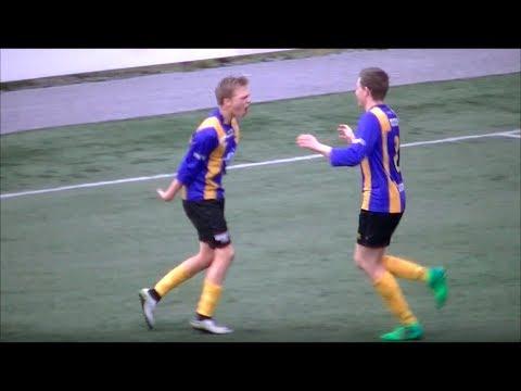 Åndalsnes IF - Midsund IL 4-3 (2-0)