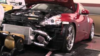 GTM Performance Engineering:JATCO JR710E  7 Speed Automatic Transmission Stage 4 Upgrade.