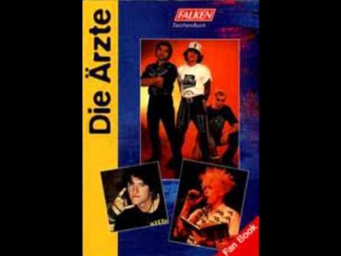 Die Ärzte - Live in Stuttgart 1996 (Bootleg)