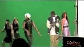 Snoop Gets Bhangra - Singh Is King Exclusive Clip