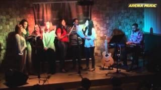 vocal fest 2015 coral arena music asa branca