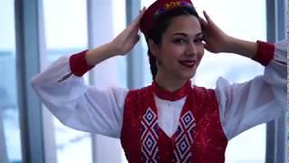 памирский танец 2019