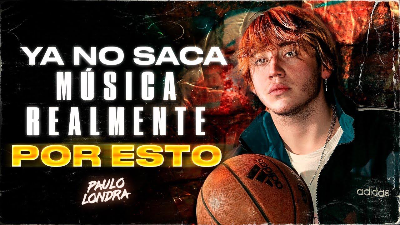 EL MAYOR ERROR DE PAULO LONDRA