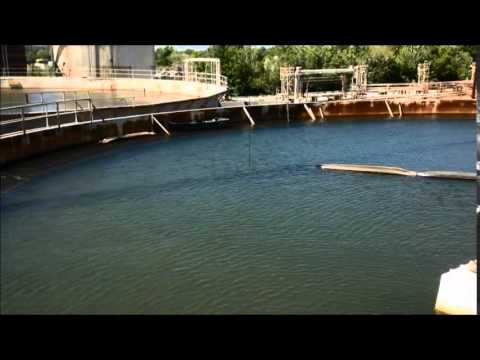 how to build a clarifier
