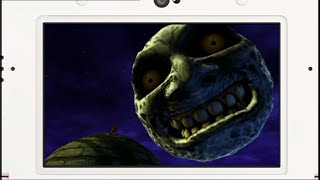 Videogame Nation S2 E1 - Zelda Majora