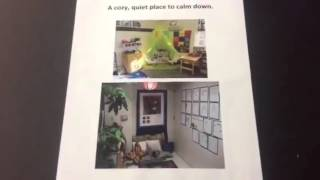 The Watson Institute - The Classroom Calming Corner