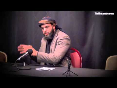Does Health and Fitness have a part in Islam? - Ustadh Laith