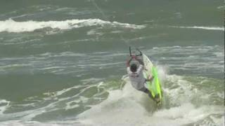 Surf Jam - SUPERKITE 2011