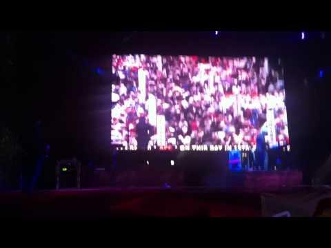Perfect Circle - Imagine (Lollapalooza Brasil 2013)