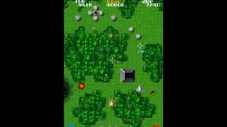 Namco Classics Collection Volume 1: Xevious Arrangement 2 player Netplay