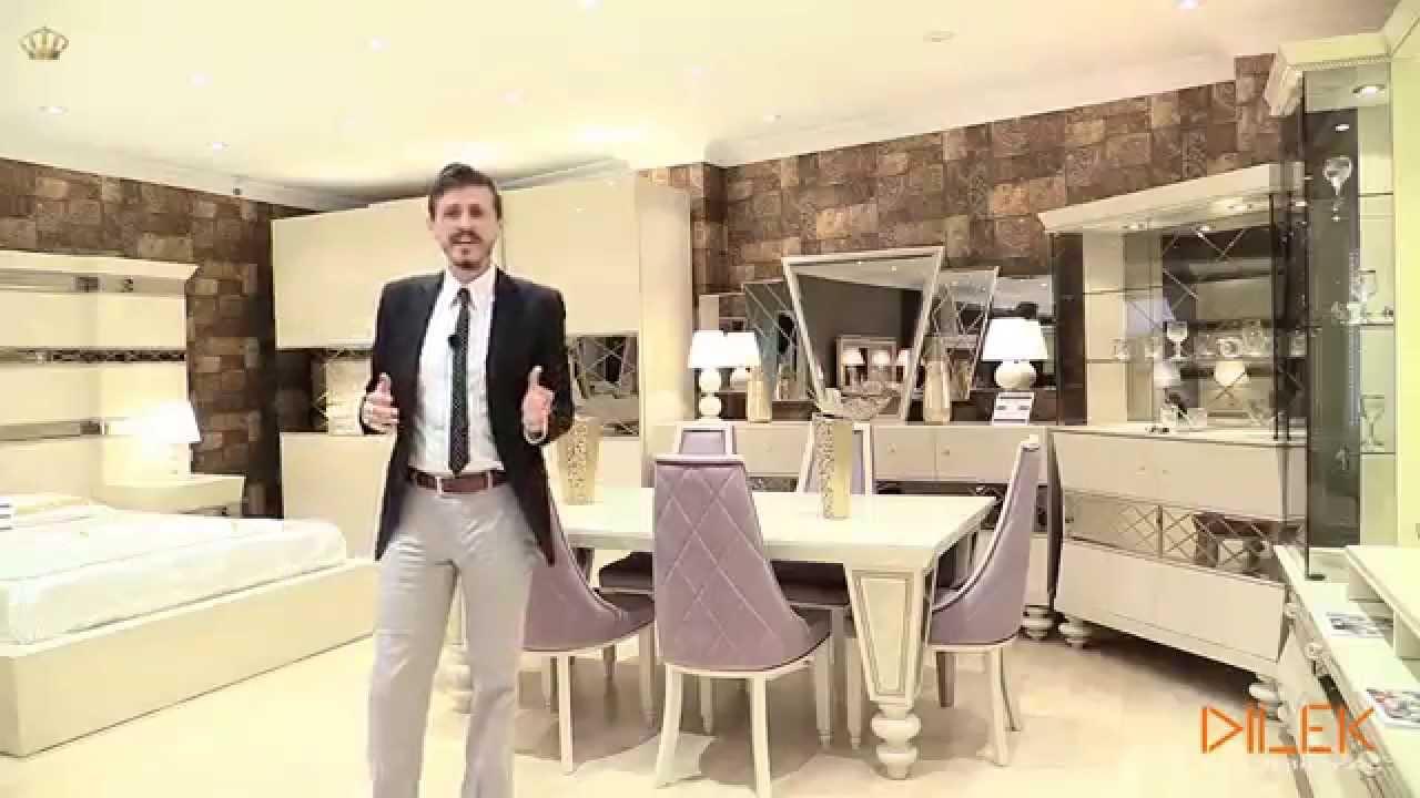 Dilek Furniture   Istanbul Furniture Store   Furniture From Turkey   Dilek  Mobilya   YouTube
